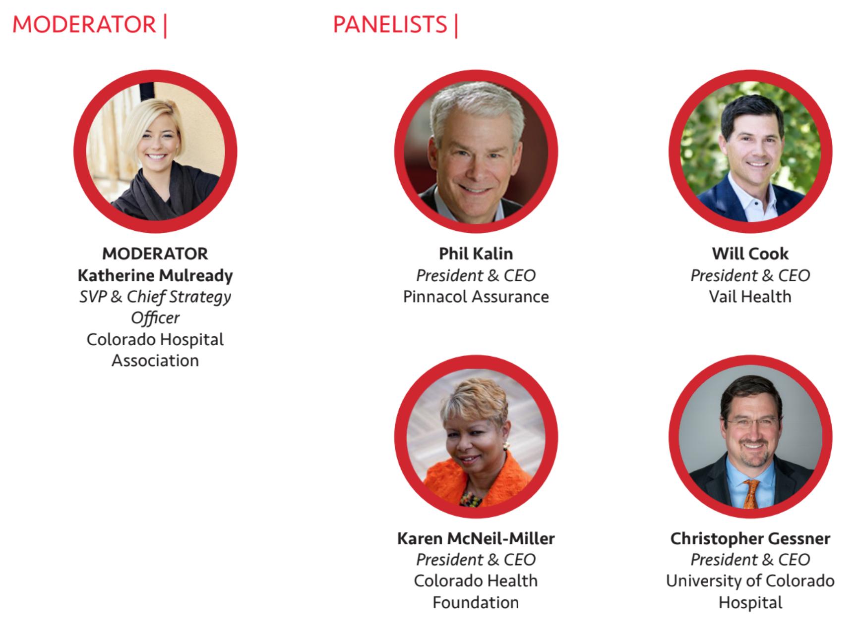 November Panel